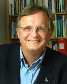 Dr. Del Siegle