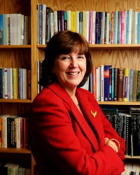 Gifted Education and Talent Development Online Graduate Certificate Faculty:: Sally M. Reis